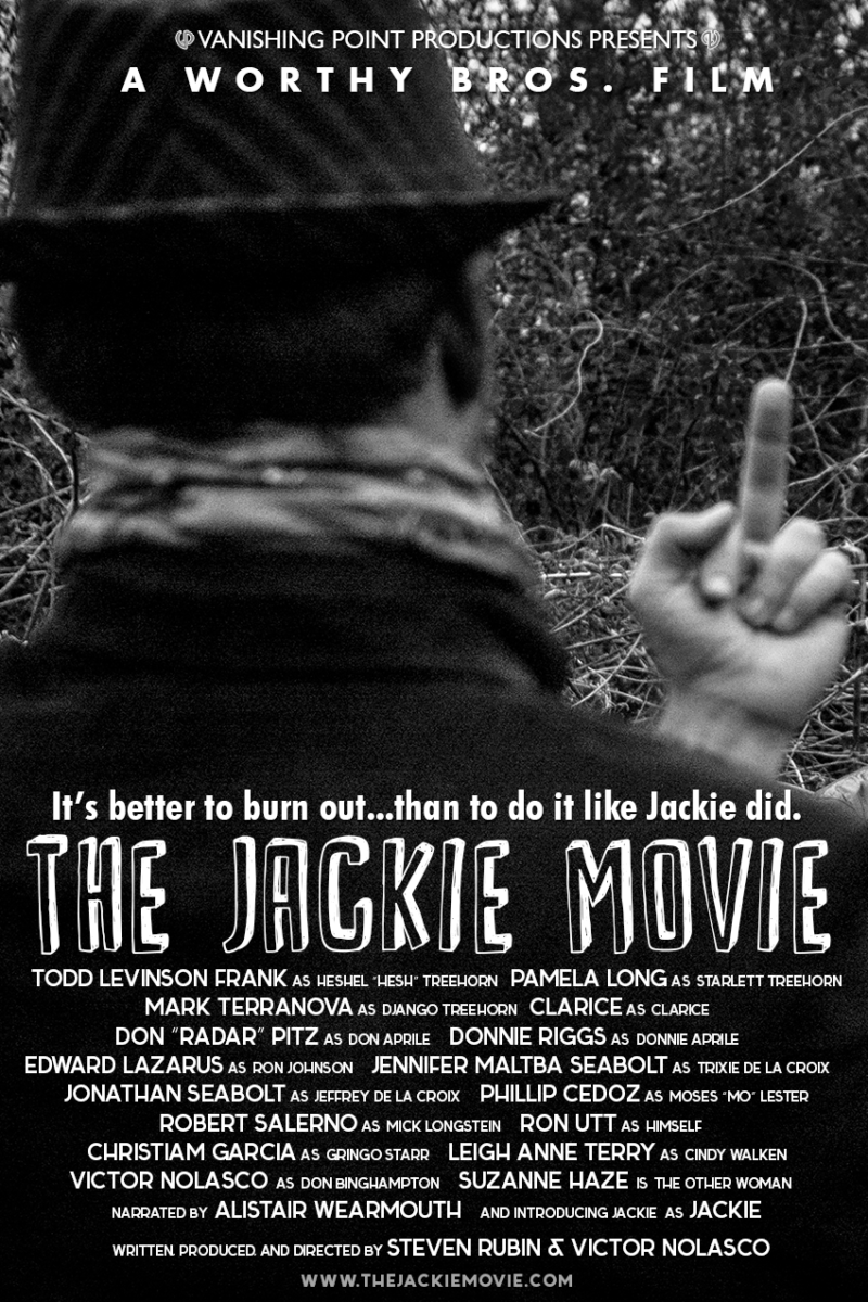 The Jackie Movie