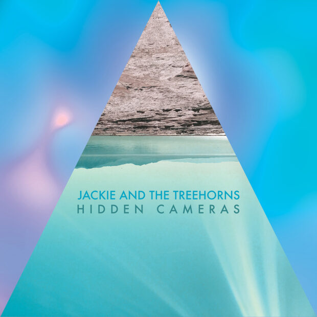 Hidden Cameras by Jackie and The Treehorns