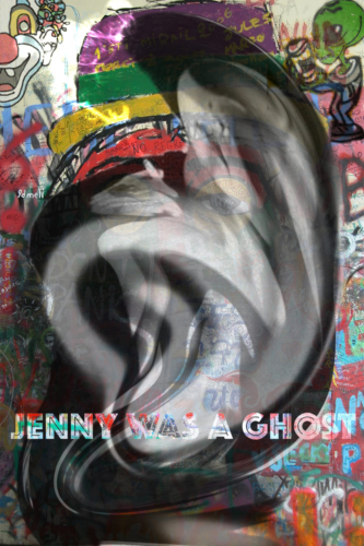 Jenny Was A Ghost (Bruce Scallon)